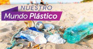 Mundo Plástico - Soy Playense