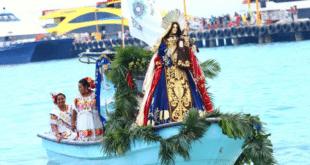 Feria del Carmen