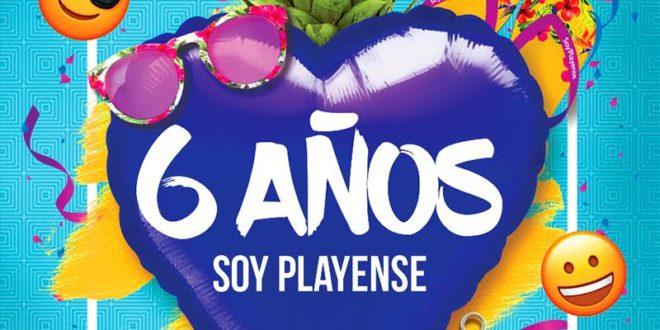 Soy Playense